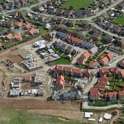 Housing development 250px