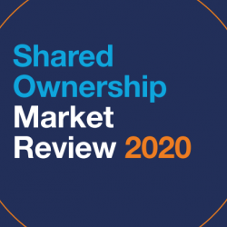 Shared ownership -  an increasingly popular route to home ownership