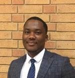 Dr Kwadwo  Oti-Sarpong