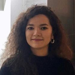 Dr  Sabina  Maslova