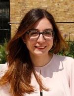 Dr Stefania  Fiorentino