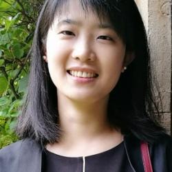 Yiru  Jia
