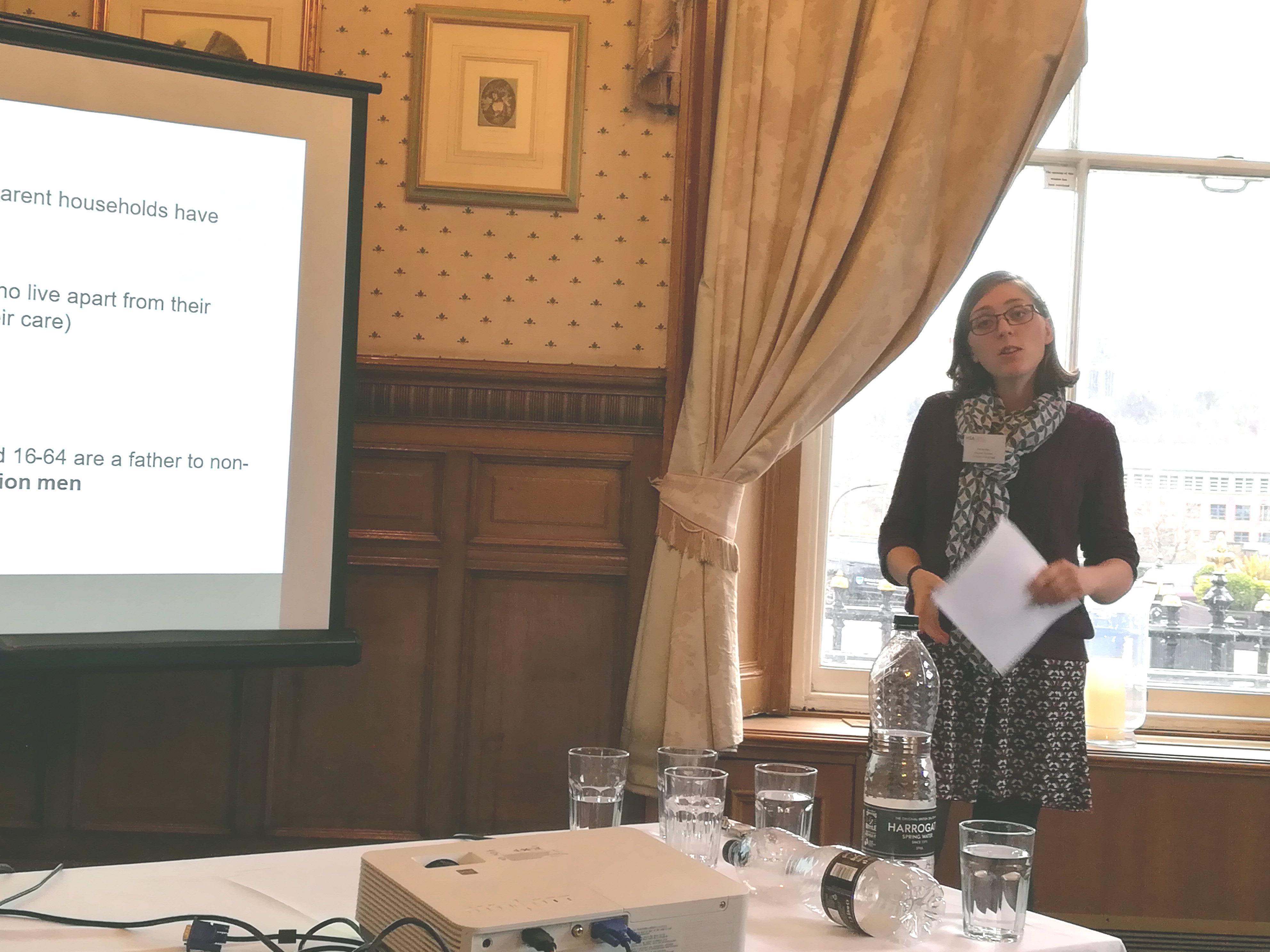 CCHPR publish HSA18 presentations