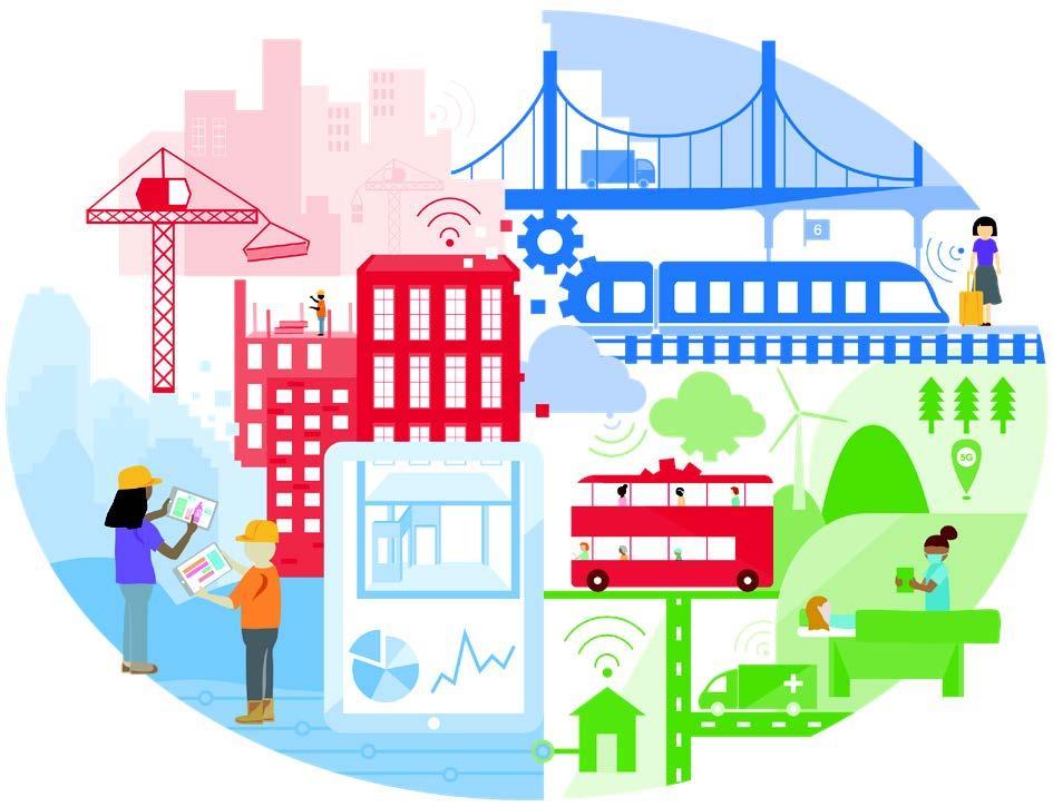 Fourth Digital Built Britain Housing Network position paper published