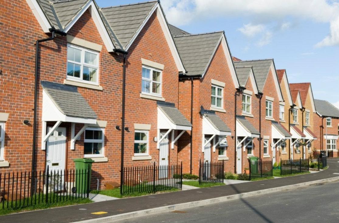 Income-linked rents -  report for CHS Group now published
