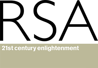 Royal Society of Arts ThinkLab event