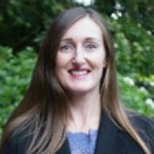 Dr Gemma Burgess's picture
