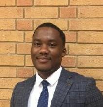 Dr Kwadwo Oti-Sarpong's picture